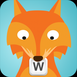 Words with Foxy Icon