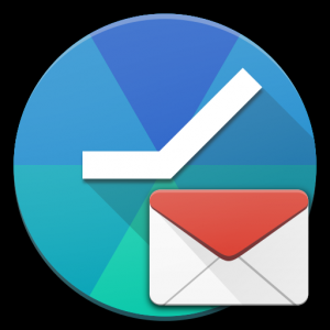 Quiet for Gmail Icon