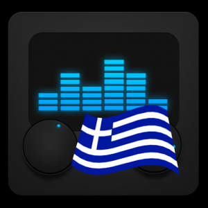Radio Greece Icon