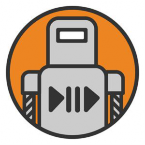 play pause play Icon