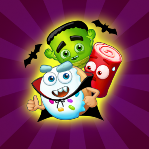 ?Sugar Heroes - World match 3 game! Icon