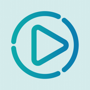 Silence Player - A Free HD Video Player Icon