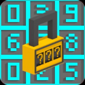 Can You Crack The Code Icon