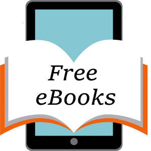 Free Books for Kindle Icon