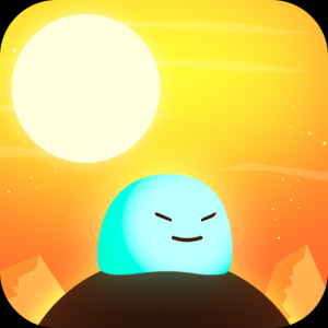 Slime: Jump and Fly! Icon