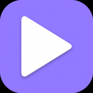 Easy Video Player (Full HD With Video Effects) Icon