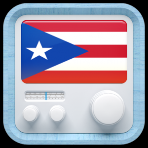 Radio Puerto Rico - AM FM Online Icon