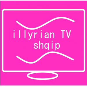 iLLyrian Tv Shqip Icon