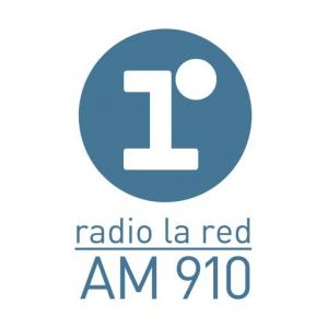 Radio La Red Icon
