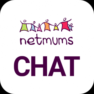 Netmums Chat Icon