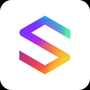 Shapical X: Combine, Blend, Adjust and Edit Photos Icon