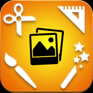 Ultimate Photo Editor Icon