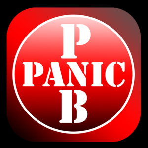 Personal Panic Button Icon