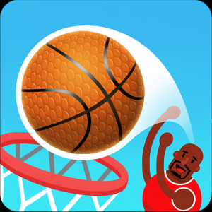 Idle Dunk Masters Icon
