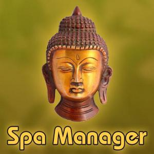 Spa Manager Icon