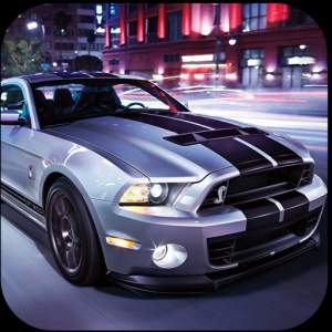 Wallpaper For Ford Mustang Fans Icon