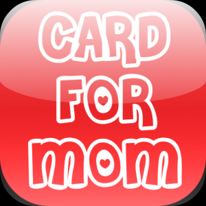 Card For Mom Icon