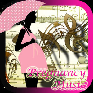 Pregnancy music for baby in the womb Icon
