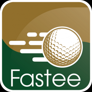 Fastee : Golf Tee Time Booking Icon