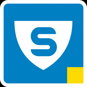SICK Safety Assistant Icon