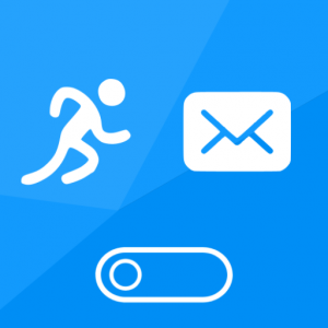 Notify for Mi Band: Get new features Icon