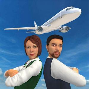 Air Safety World Icon