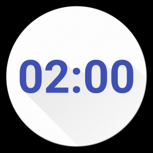 Timer for Board Games Icon