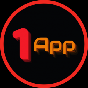 All in one app : 1App Icon