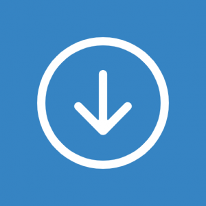 Video Downloader - Video Manager Icon