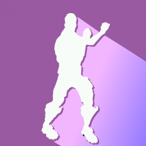 Battle Royale Dances: Learn How To Dance Icon