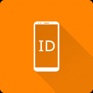 Device ID Changer Pro Icon