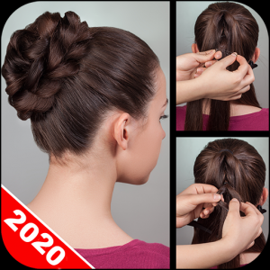 Cute Girls Hairstyles 2020 Icon
