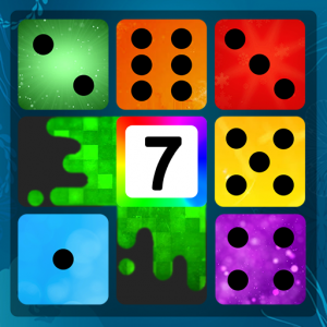 Domino 7! Block Puzzle Icon