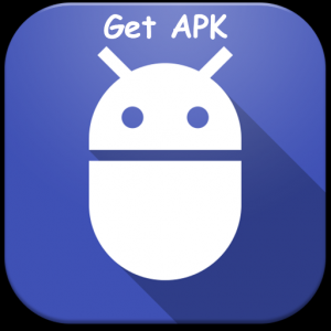 Get APK Application Icon