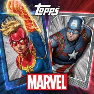 Marvel Collect! by Topps Card Trader Icon