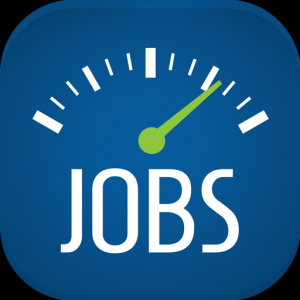 Truck Driving Jobs Icon
