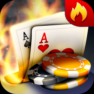 Texas Holdem Club: Free Online Poker Icon
