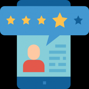 About Job - reviews about companies Icon