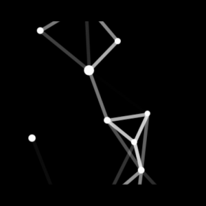 Particle Constellations Live Wallpaper Icon