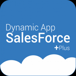 App Sales Force + Icon