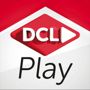 DCL Play Icon