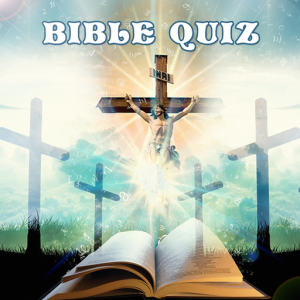 Bible Quiz Trivia Questions & Answers Icon