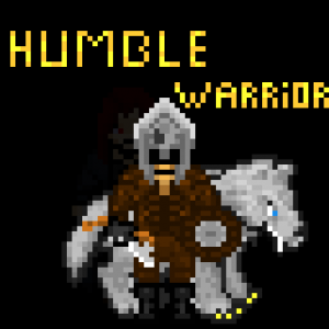 The Humble Warrior - Hunter Icon