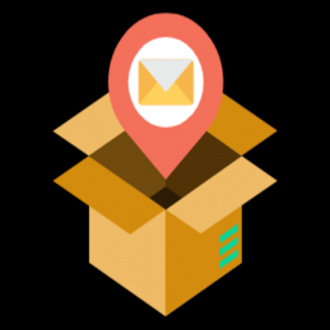 Track my order Icon