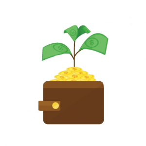 Farmer's Wallet - Income & Expense Manager Icon