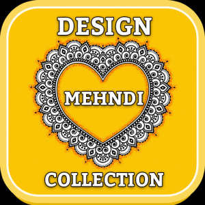 HD Beautiful Henna Designs Collection Icon