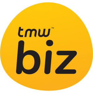 TMWBiz for merchant - Signup, accept payments Icon