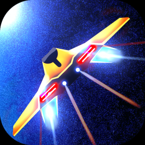 Chase The Sun 3D - Neon Racer Icon
