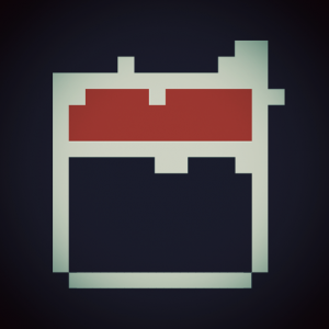 Red Trigger Icon