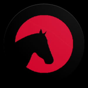 Polar Equine App – Optimize your horse's fitness Icon